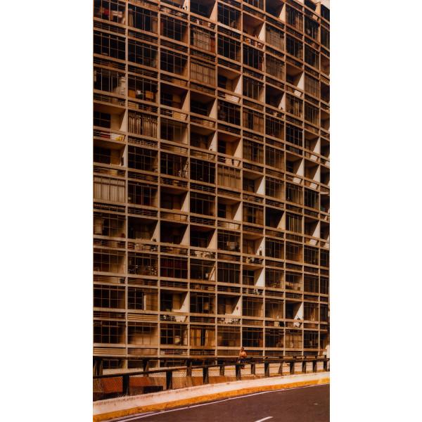 Anti fachada - Minhocão, SP no. 18