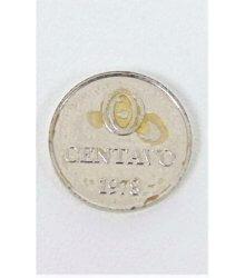 Zero centavo