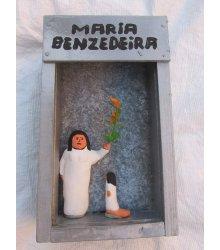 Maria Benzederia