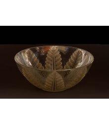 Bowl Lalique