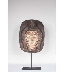 Máscara Puni