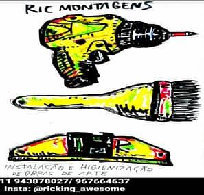 Ric Montagens
